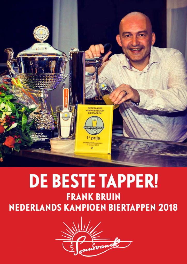 Frank_beste_tapper