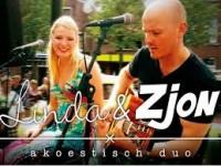 Linda & Zjon