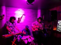 Aymar Torres Trio