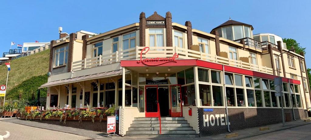 Hotel Sonnevanck
